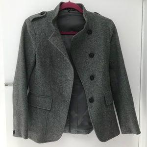 Theory 95% wool women's jacket